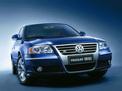 Volkswagen Passat 2005 года