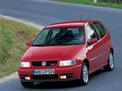Volkswagen Polo 1998 года