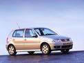 Volkswagen Polo 1999 года