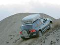 Volkswagen Touareg 2005 года