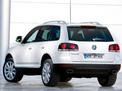 Volkswagen Touareg 2007 года