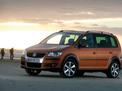 Volkswagen Touran 2007 года