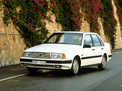 Volvo 460 1988 года