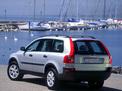 Volvo XC90 2002 года