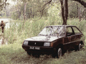 ЗАЗ 1102 1986 года
