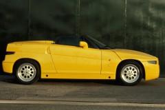 Alfa Romeo S.Z./R.Z.