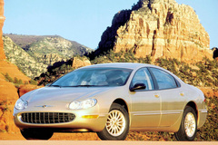 Chrysler Concorde 1998 года
