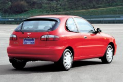 Daewoo Lanos