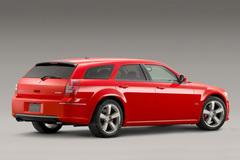 Dodge Magnum 2008 года