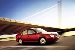 FAW Volkswagen Bora