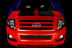 Ford Expedition 2008 года