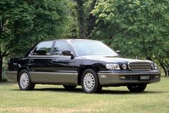 Hyundai Dynasty 1999 года