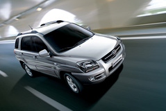 Kia Sportage 2008 года