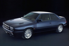 Maserati Ghibli 1994 года