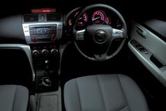 Mazda Atenza 2007 года