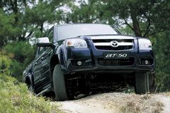 Mazda BT-50 2006 года