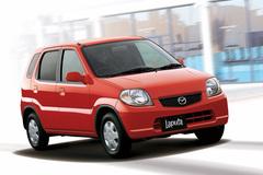 Mazda Laputa 2002 года