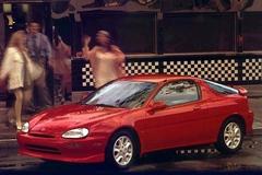 Mazda MX-3 1991 года