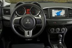 Mitsubishi New Lancer 2009 года