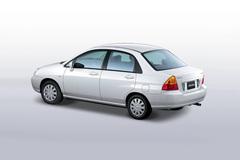Suzuki Aerio 2002 года