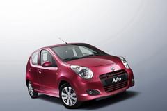 Suzuki Alto 2008 года