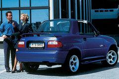 Suzuki X-90 1995 года
