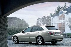 Toyota Altezza 2001 года