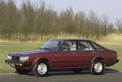 Toyota Corona 1978 года