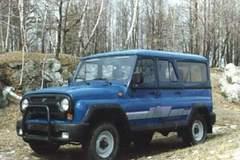 УАЗ 3153 1996 года