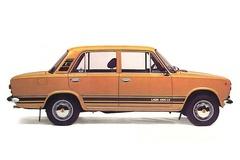 ВАЗ 2101 1980 года