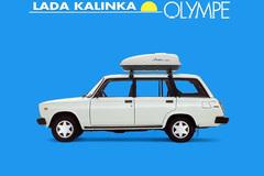 ВАЗ 2104 1993 года