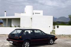 Volvo 480 1987 года