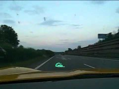 333 км в час Германия