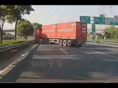 АЗИЯ Crazy Car Crash