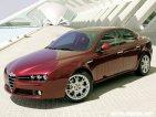 Alfa Romeo 159 2013