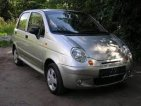 Daewoo Matiz 2005