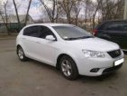 Geely Emgrand 2011