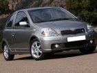 Toyota Yaris Verso 2012